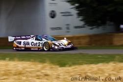 Jaguar XJR9LM