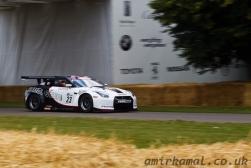 Nissan GT-R GT1