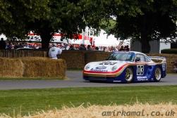 Porsche 961