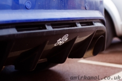 Smiley Focus RS diffuser