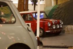 Monte Carlo Mini
