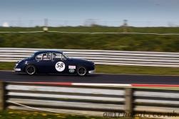 Derek Pearce (Jaguar Classic Parts Jaguar Saloon/ JEC Jaguar XJS Championship)
