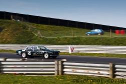 Rick Walker (Jaguar Classic Parts Jaguar Saloon/ JEC Jaguar XJS Championship)