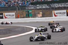 World Series Renault Silverstone 2009
