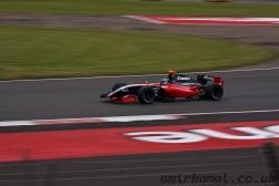 John Martin, Comtec Racing