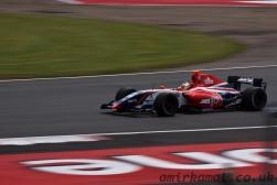 Fairuz Fauzy, Mofaz Fortexc Motorsport
