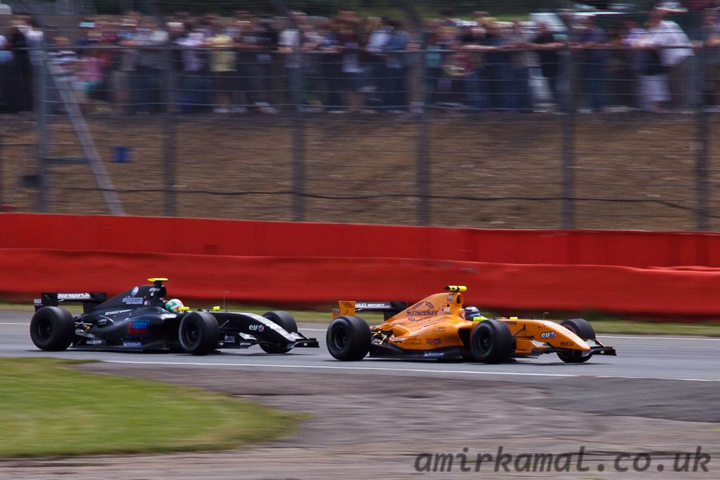 Mansell & Disabatino