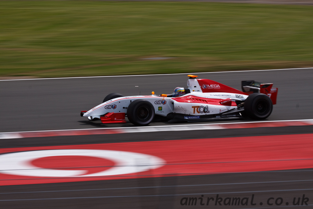 Julian Leal, Prema Powerteam